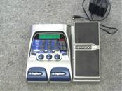 DIGITECH Effect Equipment RP200